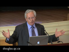 The Ups And Downs of Bipolar Disorders: a 2009 lecture by Serge Beaulieu-Part 1