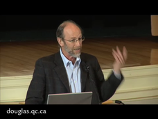 What's New about Eating Disorders: a 2009 lecture by Howard Steiger –Part 2