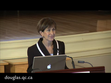 The Recovery movement: a 2009 lecture by Myra Piat – Part 2