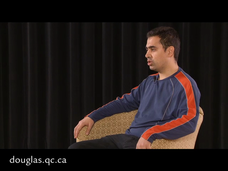 Recovery stories - Youseff and obsessive compulsive disorder - 2011 (in French)