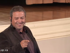 How to find nirvana in a cup of coffee? - A lecture by Camillo Zacchia in 2014